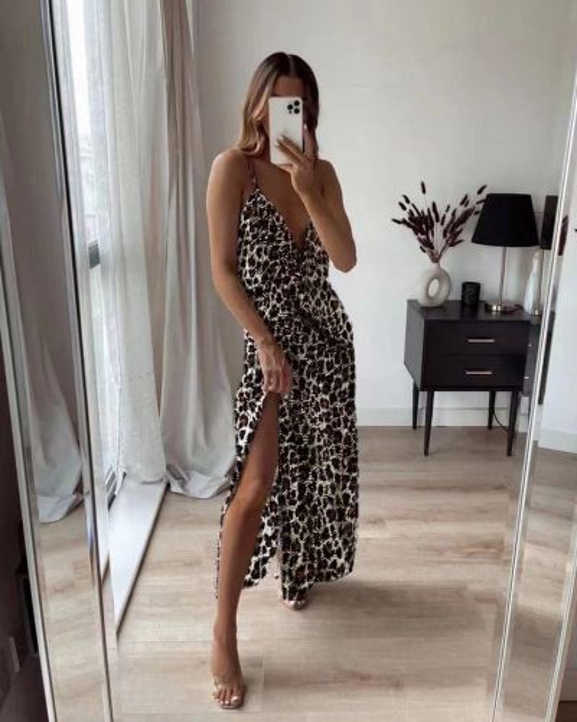 Alia Leopard