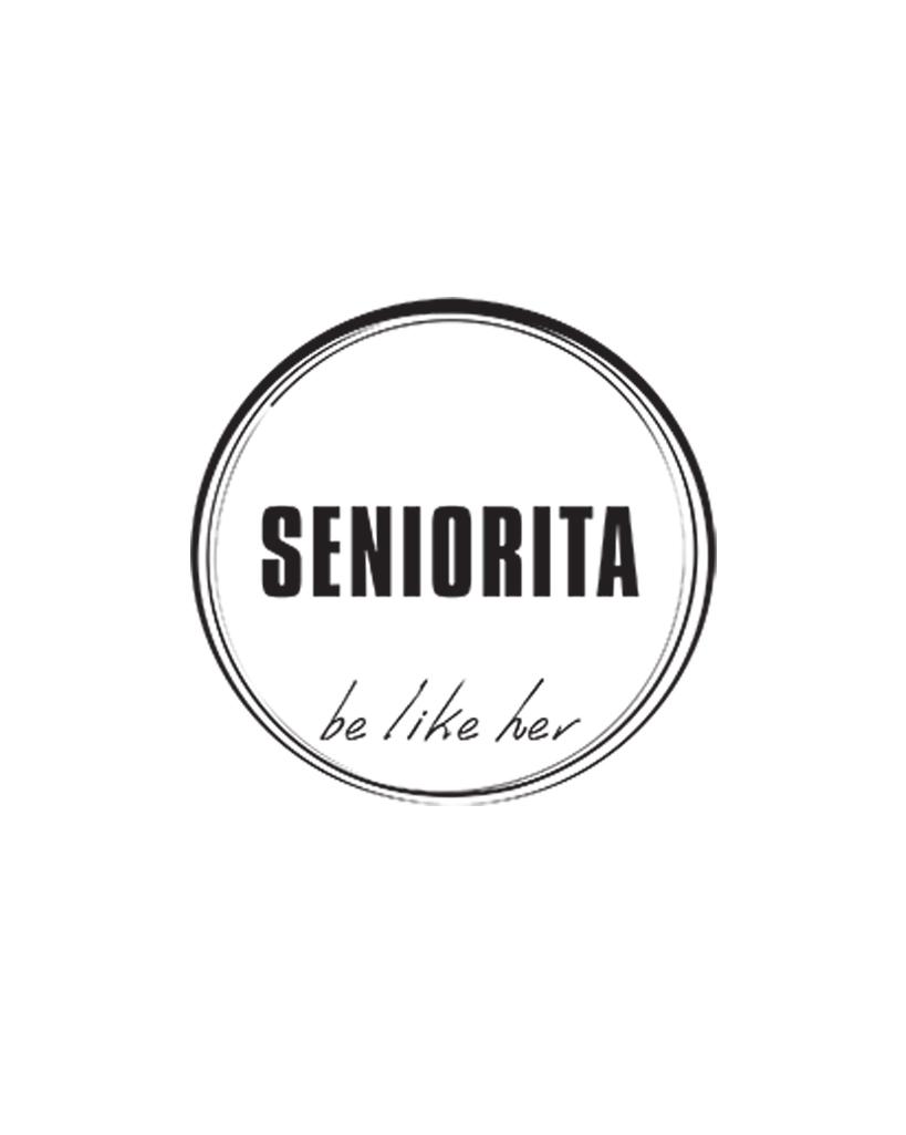 Animal Button Skirt